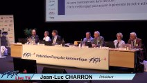 Congrès des Aéroclubs FFA - 2019 - La Rochelle -SAMEDI - Matin 1