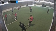 Equipe 1 Vs Equipe 2 - 29/03/19 11:00 - Loisir Pau - Pau Soccer Park