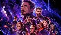 Avengers Endgame Featurette - IMAX (2019)