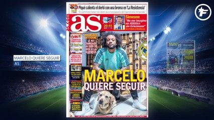 Revista de prensa 30-03-2019