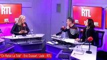 """Laurence Ferrari : """"Cyril Hanouna fait partie des plus gros talents télé que j'ai rencontrés"""""""