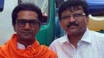 Uddhav Thackeray in Gandhinagar; क्या 56 इंच के सामने सरेंडर हो गए उद्धव ठाकरे, Amit Shah Nomination