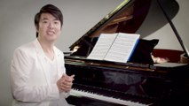 "Lang Lang - Mozart: 12 Variations in C Major on ""Ah, vous dirai-je Maman"", K. 265"
