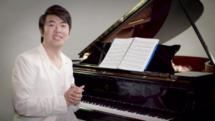 """Lang Lang - Mozart: 12 Variations in C Major on """"Ah, vous dirai-je Maman"""", K. 265"""