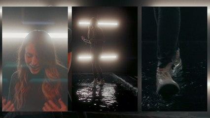 Caitie Hurst - Walkin' On The Water