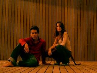 Sandy e Junior - Convence Al Corazón (Words Are Not Enough)