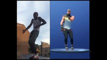 Why it's so difficult to copyright dance moves