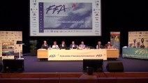 Congrès des Aéroclubs FFA - 2019 - La Rochelle - SAMEDI - Après-midi 1