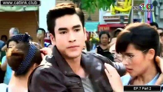 [ENG SUB] ลิขิตรัก The Crown Princess EP 7 Part 2 English Subtitles Thai  Drama 2018 - Likit Ruk EP 7 Eng Sub