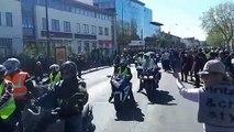 Acte XX des Gilets jaunes à Avignon : les motards arrivent en renfort