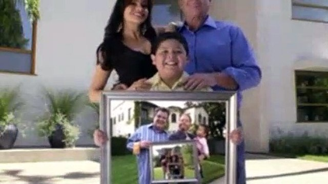 Modern Family S02E04 Strangers on a Treadmill