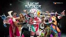 ¡Así se vivió la Lucha Azteca | Azteca Deportes