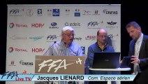 Congrès des Aéroclubs FFA - 2019 - La Rochelle - SAMEDI Après-midi 2