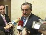 El Supremo condena al juez Calamita a 10 años de inhabilitación