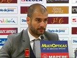 """Guardiola: """"Nos ha costado ganar pero ha decidido la calidad"""""""