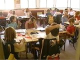 Juzgan a un profesor por castigar a una alumna que no hizo los deberes