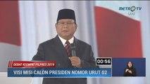 Ini Cara Prabowo Berantas Korupsi