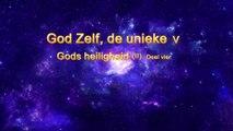 Uitspraken van Christus van de laatste dagen 'God Zelf, de unieke V Gods heiligheid (II)' Deel vier