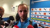 "OM-Angers : ""A domicile, on se doit de gagner"" (Germain)"