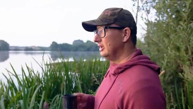 Carp Fishing Masterclass Volume 6 Part.1