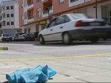 Un hombre mata a puñaladas a su pareja en Alicante