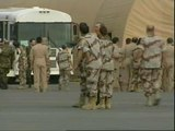 Muere un soldado español en Líbano mientras jugaba al baloncesto