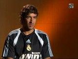 """Raúl: """"Hay una gran plantilla para poder pelear por los tres títulos"""""""