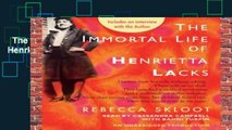 The Immortal Life of Henrietta Lacks  Review
