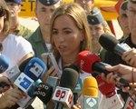 """Las tropas españolas, en """"alerta máxima"""""""