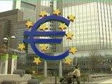 El BCE prevé que la economía europea empiece a crecer a mediados de 2010