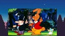 Alice au pays des merveilles - E 46  Le philtre magique (VF)
