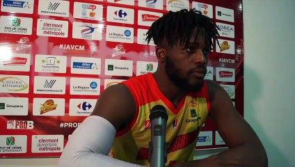 En conférence de presse : J.A.VCM / Chartres (1/2)