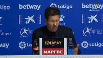 Reaction after Atletico Madrid thrash Alaves 4-0 in La Liga