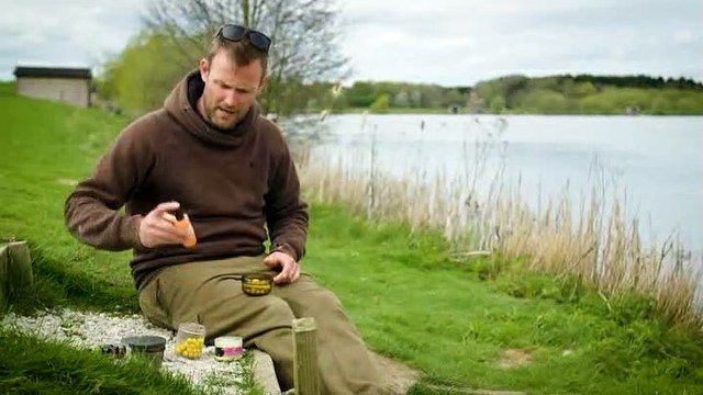 Carp Fishing Masterclass Volume 6 Part.3