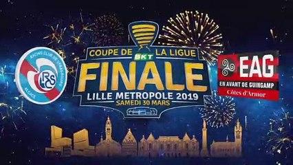 Les tirs au but marquants de la finale de la Coupe de la Ligue BKT - Finale 2019 (0-0 - 4 tab à 1)