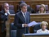 """Zapatero: """"Los pensionistas tendrán nuevas subidas cuando la economía lo permita"""""""