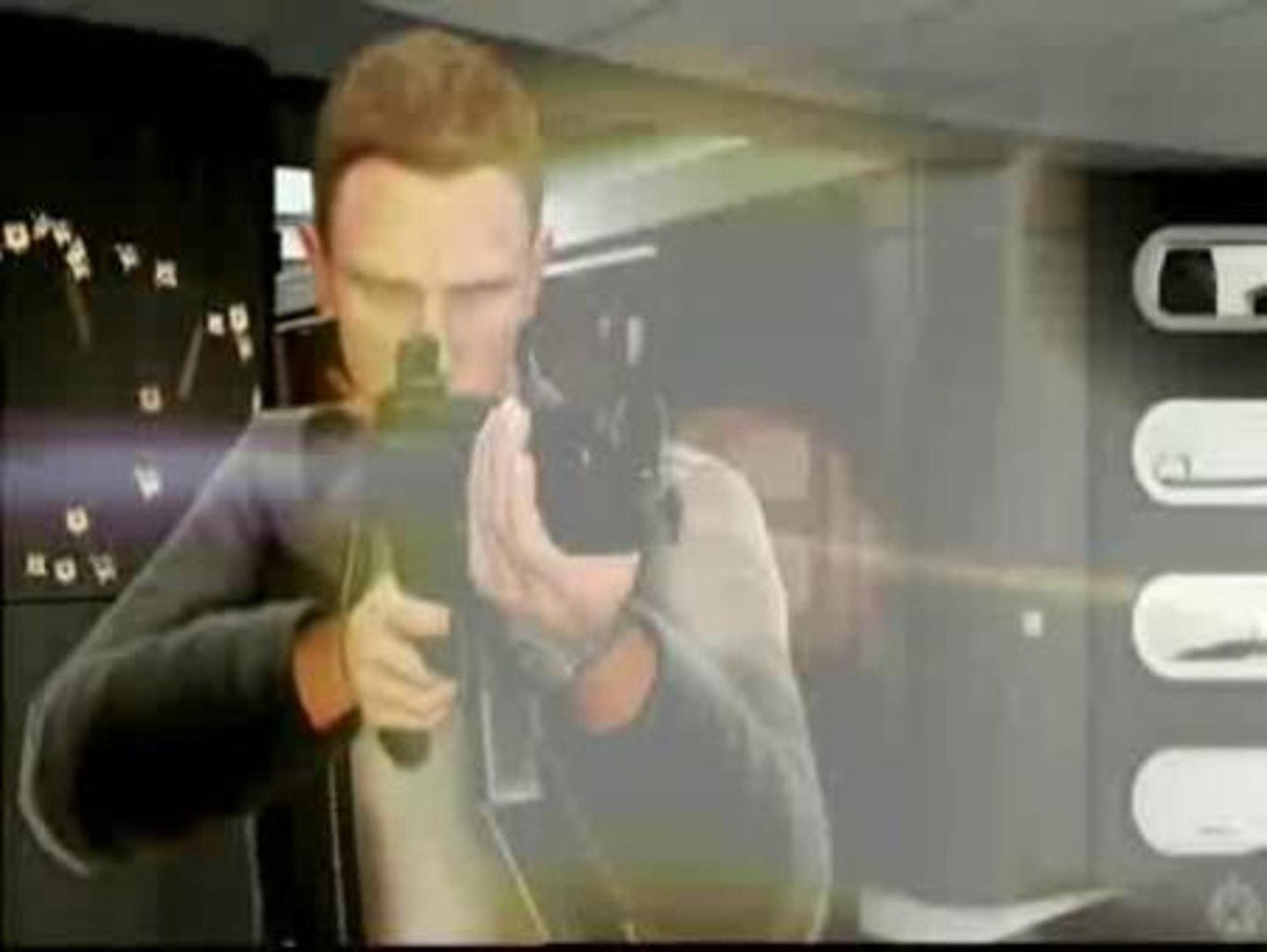 Estrenan 'Bloodstone 007', el nuevo videojuego de James Bond