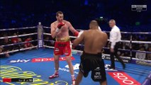David Price vs Kash Ali (30-03-2019) Full Fight