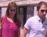 Amelia Bono y Manuel Martos tendrán un niño