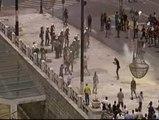 Grecia vive hoy por su sexta huelga general