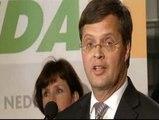 La extrema derecha holandesa se convierte en tercera fuerza política
