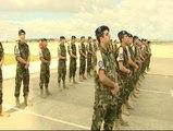 Un contingente de 38 militares españoles parten hacia Uganda para formar a soldados somalíes
