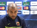 """Guardiola sobre Cesc: """"Sólo se que es muy, muy bueno"""""""
