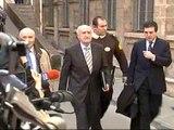 Prisión provisional eludible bajo fianza de 3 millones de euros para Matas