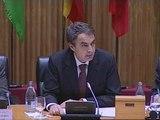 Zapatero exige a Cuba que libere a los presos de conciencia y respete los derechos humanos