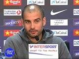 """Guardiola: """"Somos el F.C. Barcelona e iremos ganar el partido, sin importar las bajas"""""""