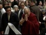 El Dalai Lama ya está en Washington
