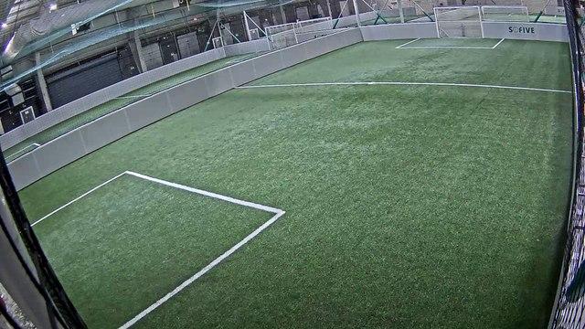 03/31/2019 00:00:01 - Sofive Soccer Centers Rockville - Anfield