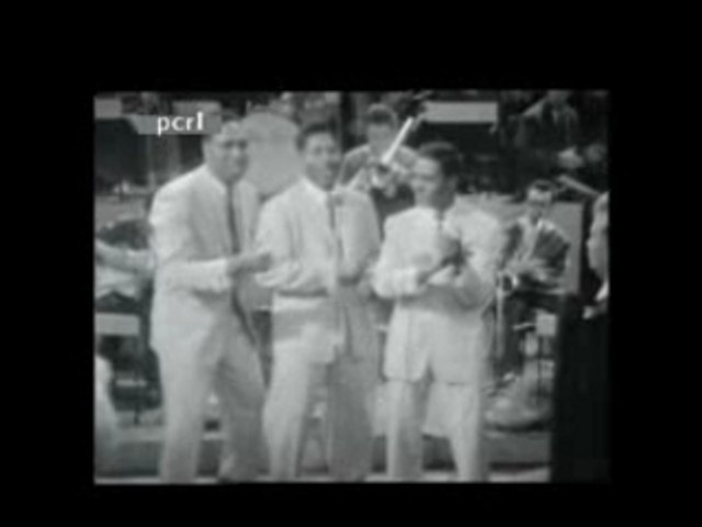 Deep river boys - your not to old to rock & roll - 1957