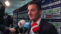 Liénard raconte sa Panenka - Foot - Coupe de la Ligue - RCS